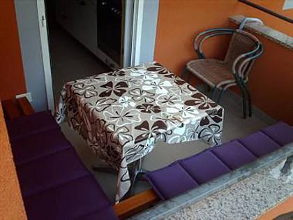 A3(4): balcony - 35112  A3(4) - Umag - Umag - rentals