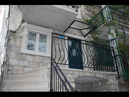 A2 Gornji (2+2): detail - 35137 A2 Gornji (2+2) - Baska Voda - Baska Voda - rentals