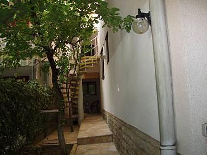 B1(4+1): terrace view - 35147  B1(4+1) - Sveti Filip i Jakov - Sveti Filip i Jakov - rentals