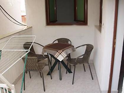 B2(4+1): terrace - 35147  B2(4+1) - Sveti Filip i Jakov - Sveti Filip i Jakov - rentals