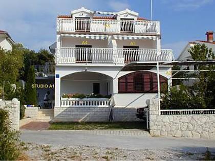 house - 35197  A5(6+2) - Razanj - Razanj - rentals