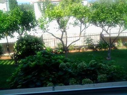 A2(2+1): view - 03801SUPE A2(2+1) - Supetar - Supetar - rentals
