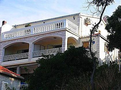 house - 00114PRIG Antica(4+1) - Prigradica - Prigradica - rentals
