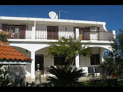 house - 35265  A(5+1) - Zecevo - Zecevo - rentals