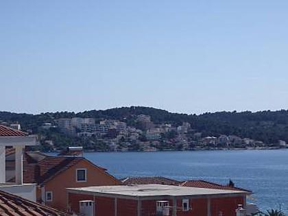 view (house and surroundings) - 35306 A1(4+2) - Okrug Gornji - Okrug Gornji - rentals