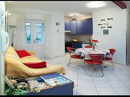 A1(4): living room - 35340  A1(4) - Split - Split - rentals