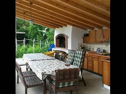 grill (house and surroundings) - 35359 A1(8+2) - Biograd - Biograd - rentals