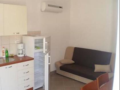 A1(3+2): living room - 35362 A1(3+2) - Poljica (Marina) - Vrsine - rentals