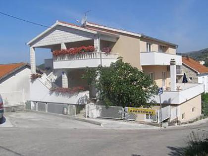 house - 35378 A3(2+2) - Seget Vranjica - Seget Vranjica - rentals