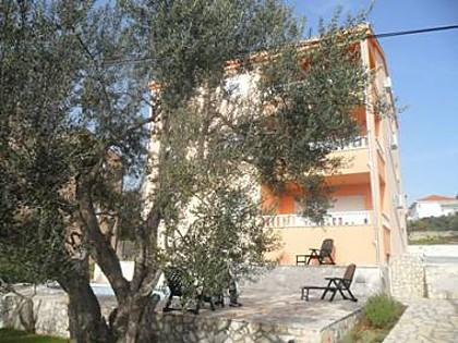 house - 35375  A2(6+2) - Okrug Gornji - Okrug Gornji - rentals