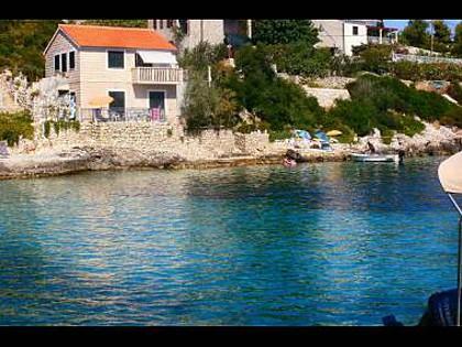 house - 35387 A1(4+1) - Cove Donja Krusica (Donje selo) - Cove Donja Krusica (Donje selo) - rentals