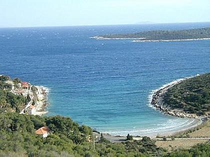 beach - 001VMIL  A1(6) - Milna (Vis) - Milna (Vis) - rentals