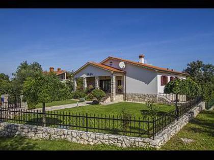 house - 35470 H(8+2) - Nedescina - Nedescina - rentals