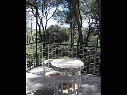 H(6): terrace - 35487  H(6) - Sumartin - Sumartin - rentals