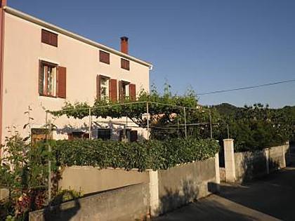 house - 35513  A2(4+2) - Preko - Preko - rentals