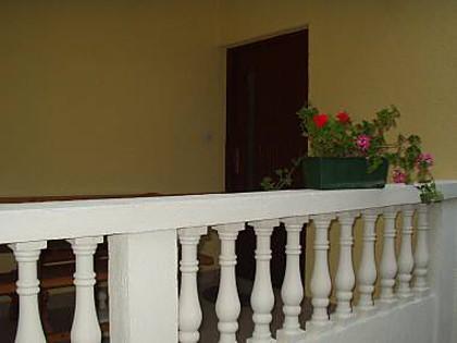 A2(6): terrace - 35515 A2(6) - Supetarska Draga - Supetarska Draga - rentals