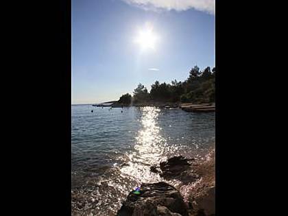 beach - 35527 H(6+1) - Cove Kanica (Rogoznica) - Cove Kanica (Rogoznica) - rentals