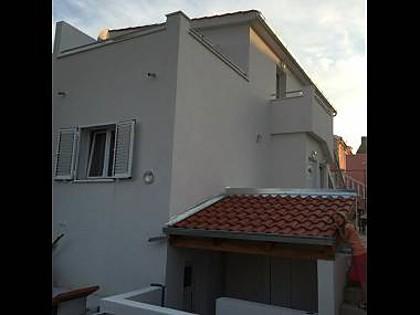 house - 35589 A3 gornji(3+2) - Rogoznica - Rogoznica - rentals