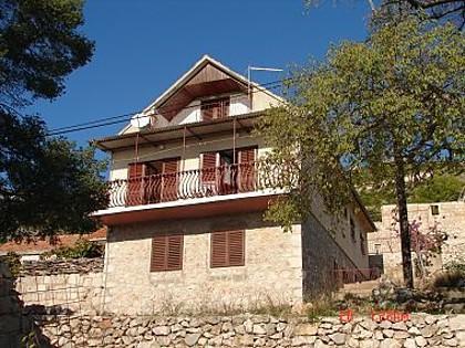 house - 1679  A3(4) - Zavala - Zavala - rentals
