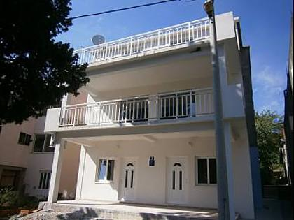 house - 35614 A2(2+2) - Blace - Blace - rentals