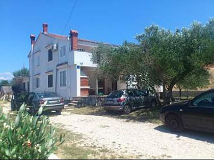 house - 35657  A1 Lucija(2+1) - Vrsi - Vrsi - rentals