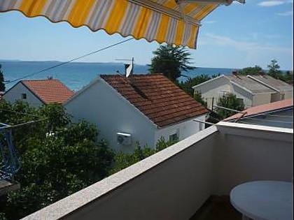 A3(4+1): terrace - 7303  A3(4+1) - Zadar - Zadar - rentals