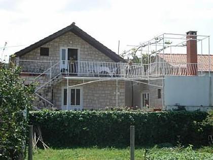 house - 35667  A B(4+2) - Supetar - Supetar - rentals