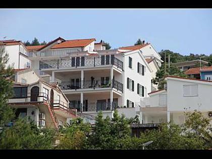 house - 35679 A1(3+2) - Mastrinka - Mastrinka - rentals