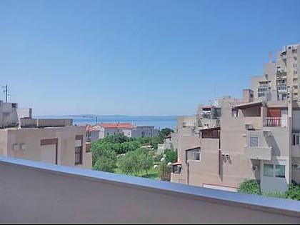 A1(5+2): terrace view - 35696  A1(5+2) - Split - Split - rentals