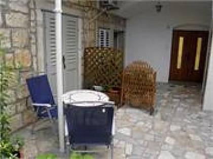 SA2(2): garden terrace - 1691 SA2(2) - Hvar - Hvar - rentals