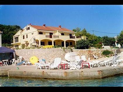 house - 3773 A1(2+2) - Mali Iz (Island Iz) - Mali Iz - rentals