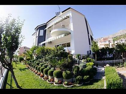 house - 1701 R3(2) - Podstrana - Podstrana - rentals