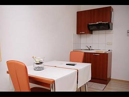 SA2(2): interior - 1701 SA2(2) - Podstrana - Podstrana - rentals