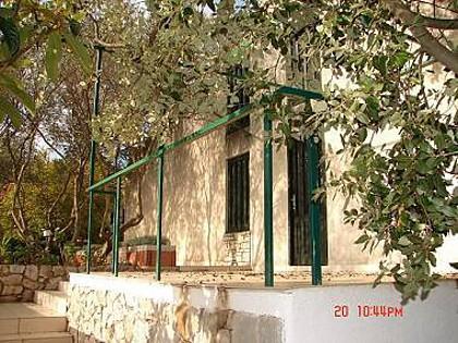 house - 1746 A5(4+1) - Vrboska - Vrboska - rentals