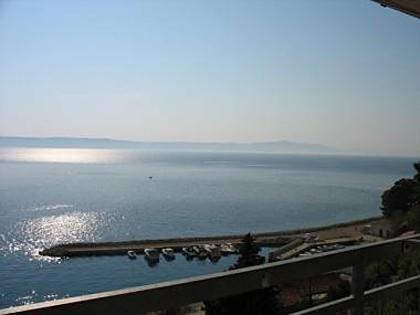 A2(4+1): sea view - 1899 A2(4+1) - Zivogosce - Zivogosce - rentals