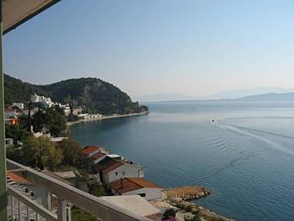A3(6+2): sea view - 1899 A3(6+2) - Zivogosce - Zivogosce - rentals