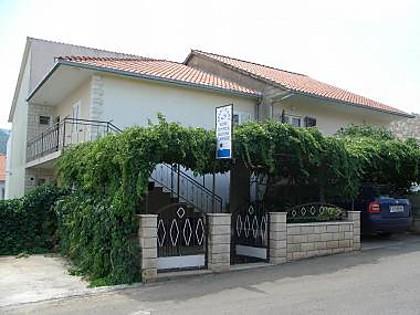 house - 00103STAR  A5-Plavi(2) - Stari Grad - Stari Grad - rentals