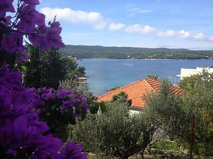A2(4): terrace view - 01502NECU A2(4) - Necujam - Necujam - rentals