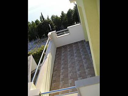 A6(4): terrace - 2087  A6(4) - Ruskamen - Ruskamen - rentals