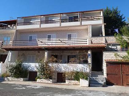 house - 2121  SA2(4) - Zaklopatica - Zaklopatica - rentals