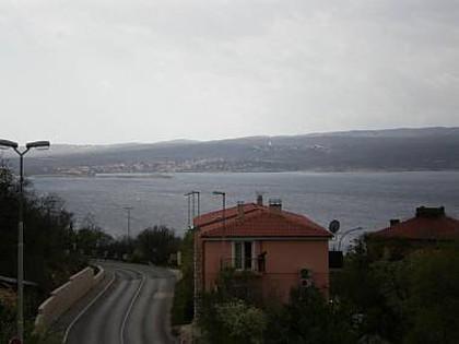 A5 plavi(5+1): sea view - 2124  A5 plavi(5+1) - Crikvenica - Crikvenica - rentals