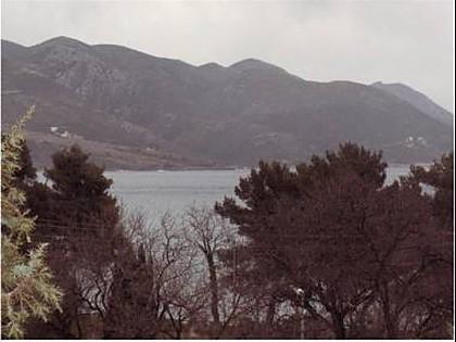 A1(2+2): sea view - 2126 A1(2+2) - Orebic - Orebic - rentals
