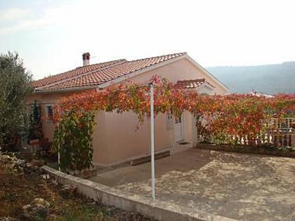 house - 2139 A1 veliki(2+4) - Brbinj - Brbinj - rentals