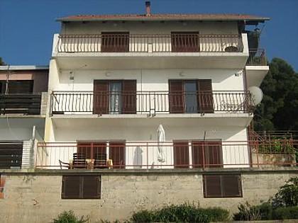 house - 2131 A1(6) - Tisno - Tisno - rentals