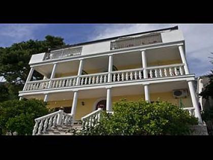 house - 2143 A1 Citron(2+2) - Brist - Brist - rentals