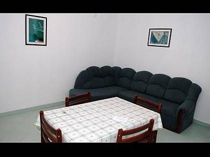 A2(2+2): living room - 2151 A2(2+2) - Supetar - Supetar - rentals