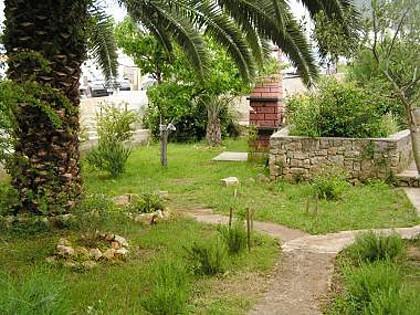 grill (house and surroundings) - 2155  A3(5) - Mali Losinj - Mali Losinj - rentals