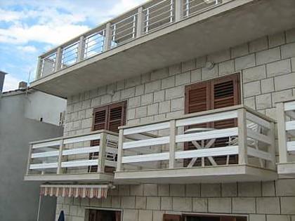 house - 2190 A5(4+1) - Povlja - Povlja - rentals