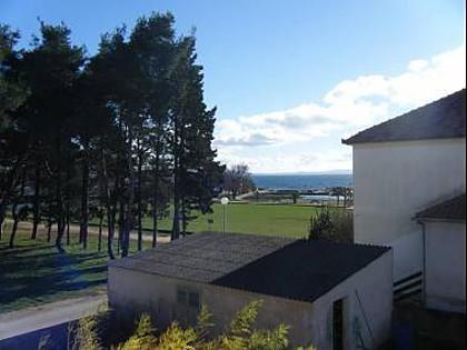 A1(4+2): terrace view - 2204  A1(4+2) - Privlaka - Privlaka - rentals