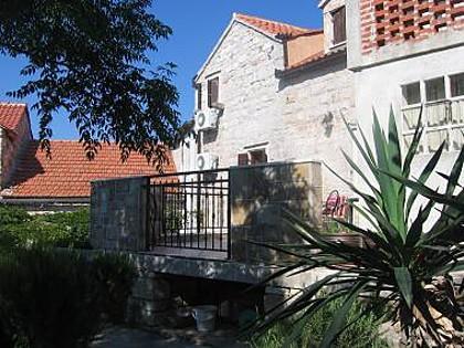 house - 2208  A2(2+2) - Vrboska - Vrboska - rentals